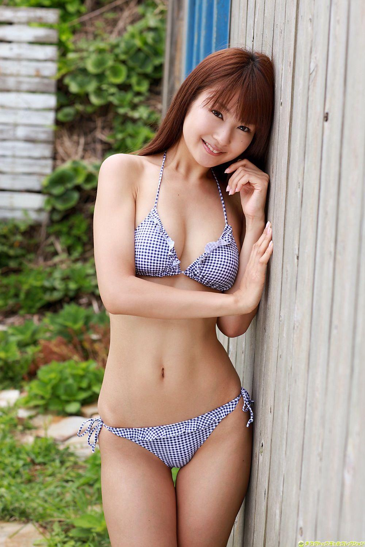 dfd4c68f52edc Swimsuits · Bikinis · Asian Hotties · Misaki Nito  misaki  gravure Japanese  Beauty