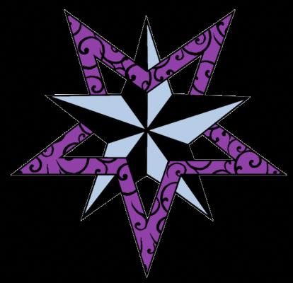 Nautical Star Tattoos, Star Tattoo bestgirltattoos