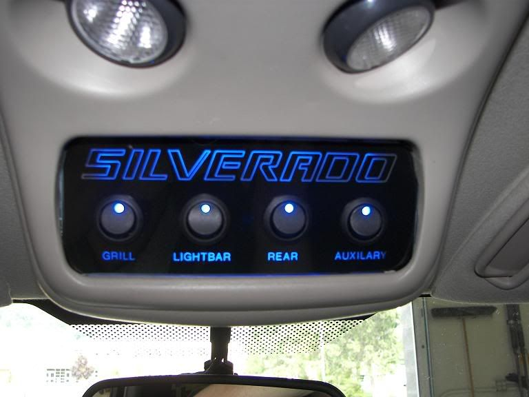 Truck Overhead Storage Console Google Search Chevy Trucks Accessories Truck Accessories Chevy Silverado Accessories