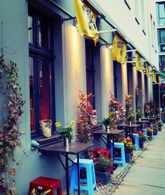 The Brusselsprouts District Mot From Vietnam To Berlin Vietnamese Street Food Vietnam Vietnamese Restaurant