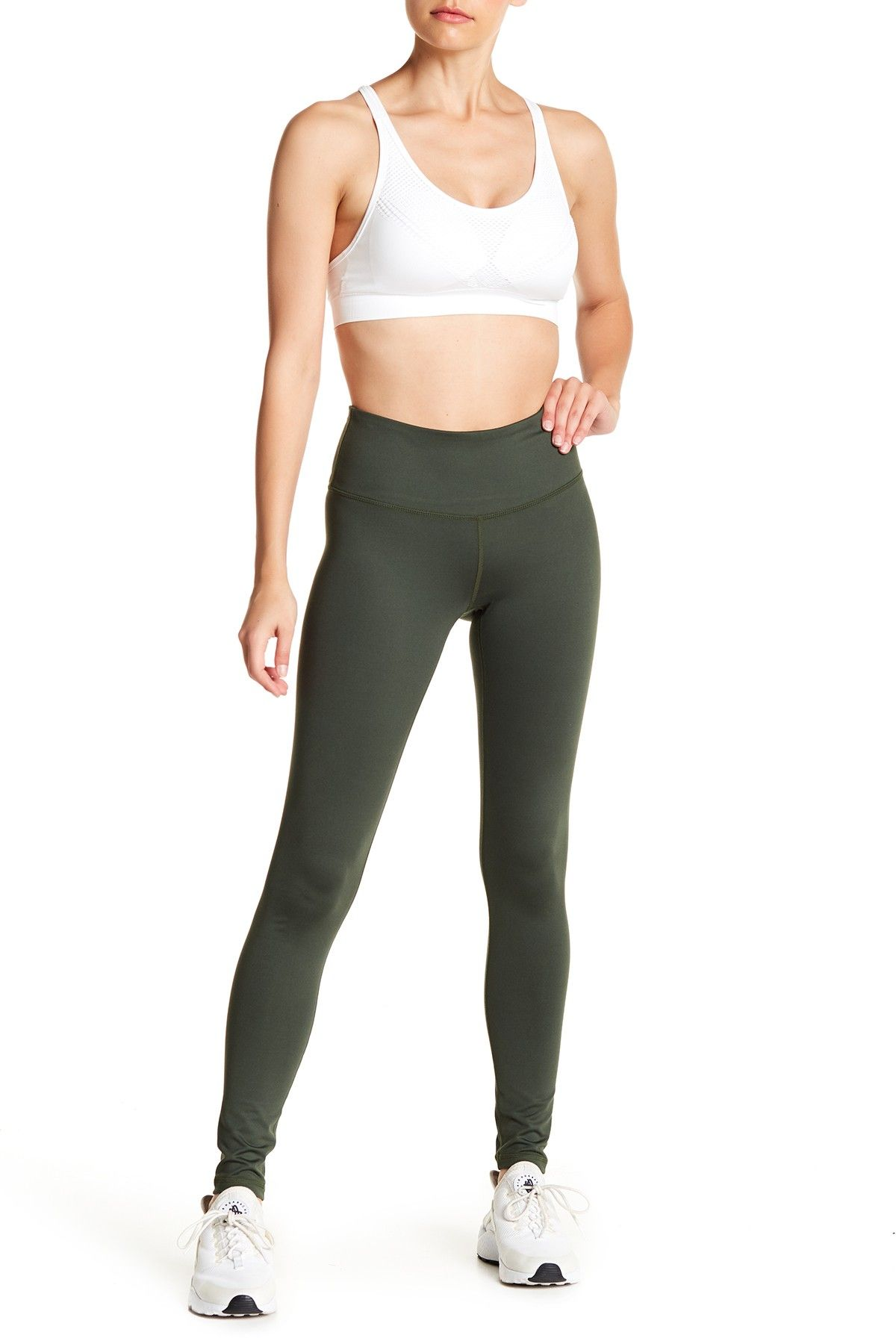 1d726d7f4be9a Z By Zella - High Waist Daily Leggings. Free Shipping on orders over $100.