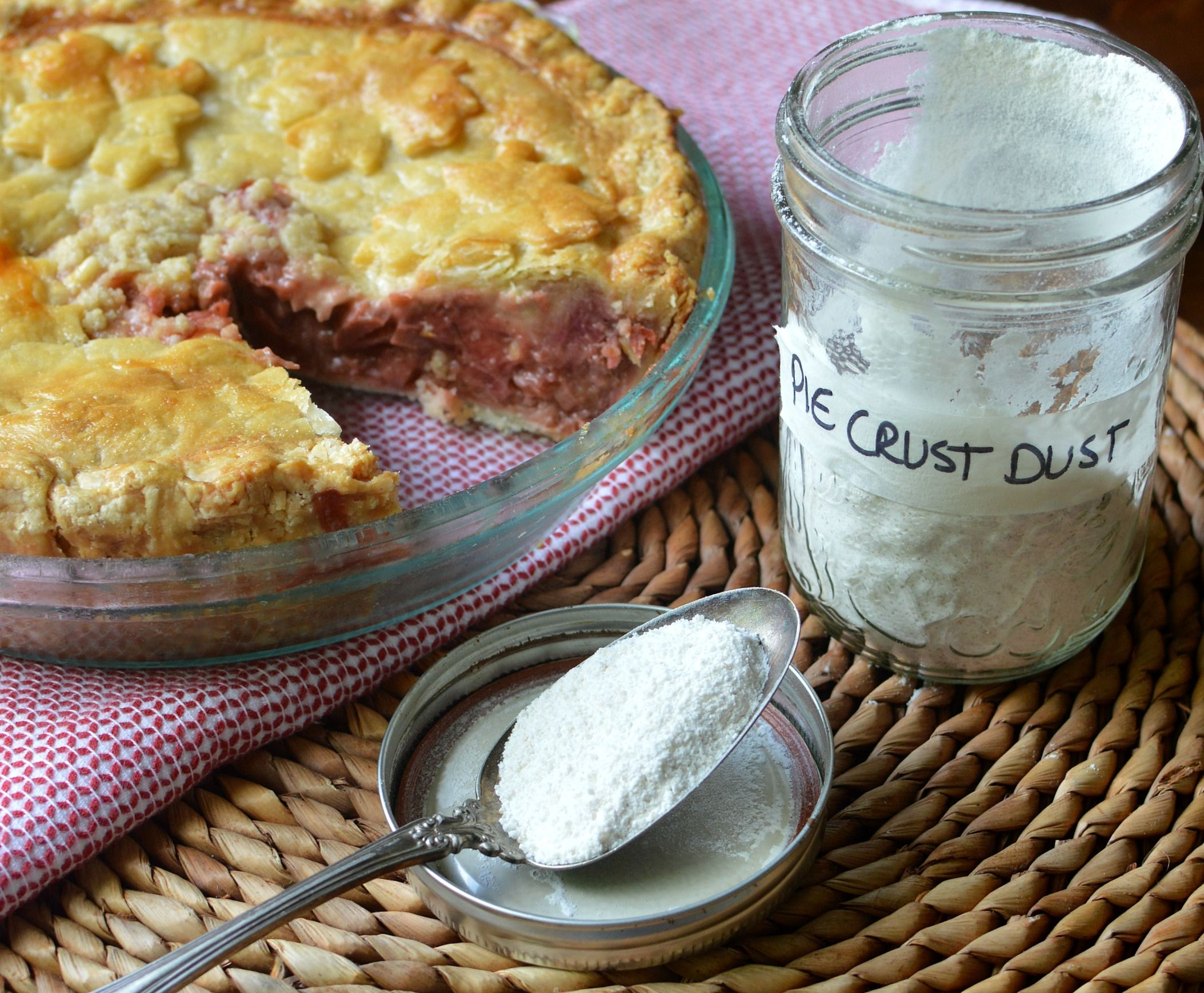 Pie Hack How To Prevent Soggy Bottom Crusts With Images Soggy