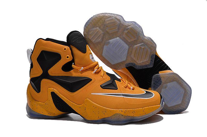 Cheap Nike LeBron 12 All-Star Basketball Shoes Black White Green on sale    Lebron 12   Pinterest