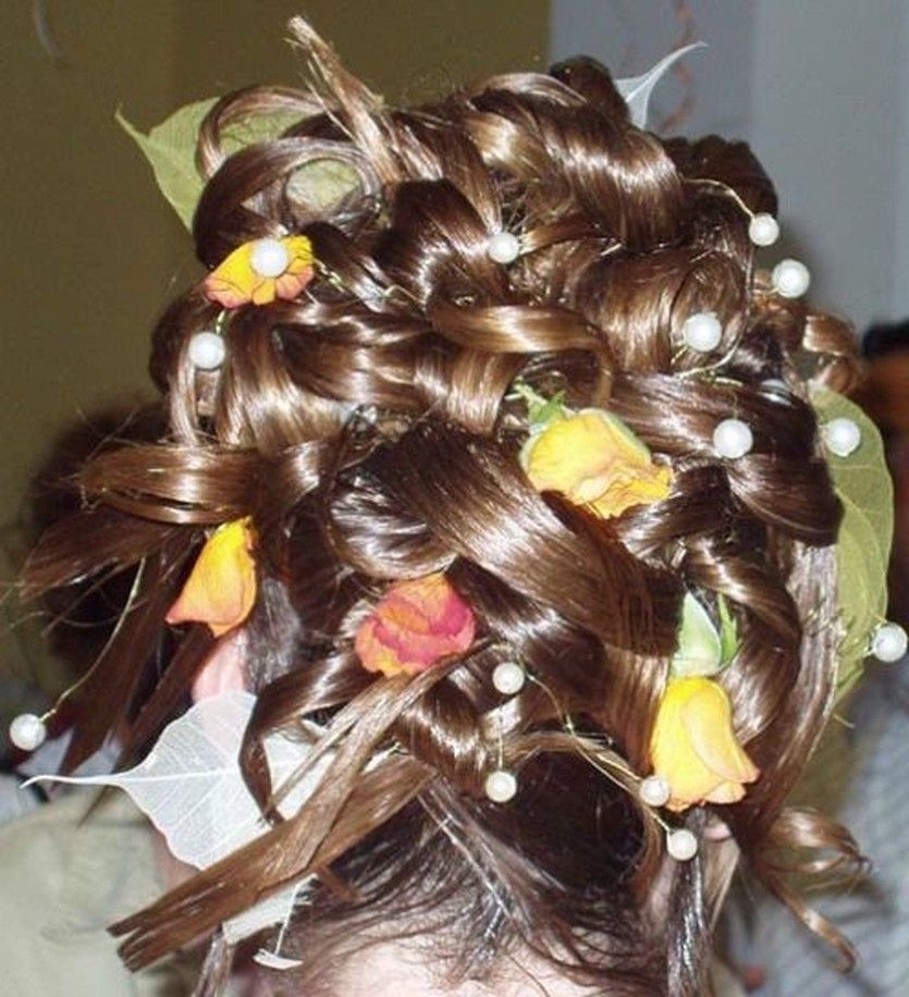 13 Epic Wedding Hair Fails Hair Fails Wedding Hairstyles Hair Styles