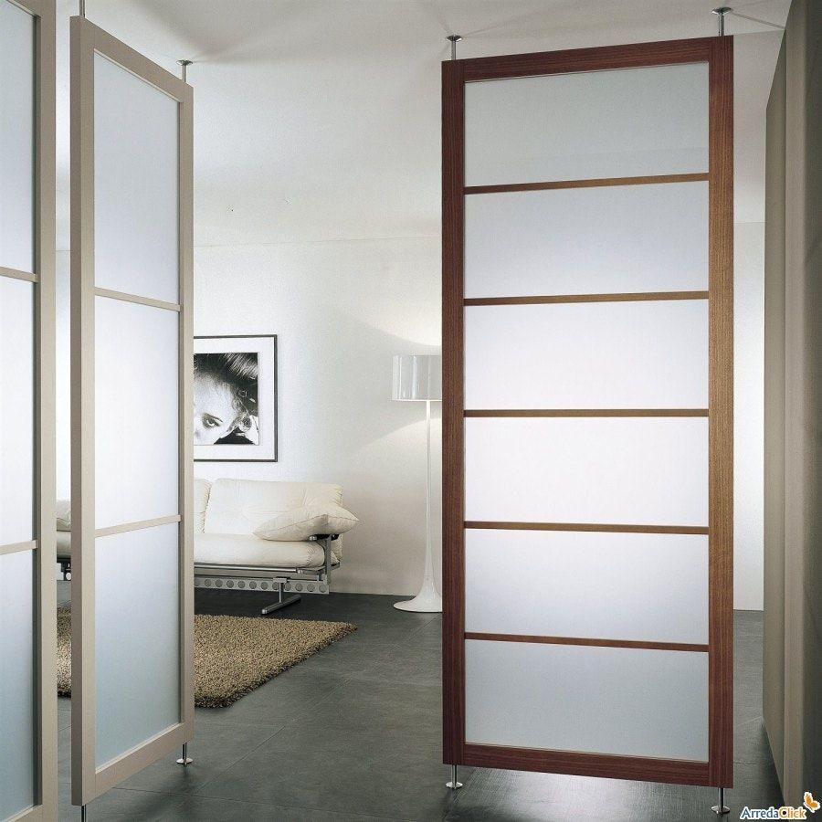 Idee Arredamento Casa Divisori Parete Ikea Pareti ...