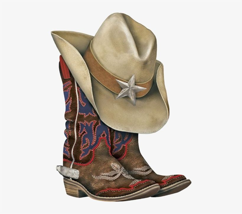 Download Cowboy Hat And Boots Png Png Image For Free Search More High Quality Free Transparent Png Images On Pngkey Com And S Western Boots Cowboy Hats Cowboy