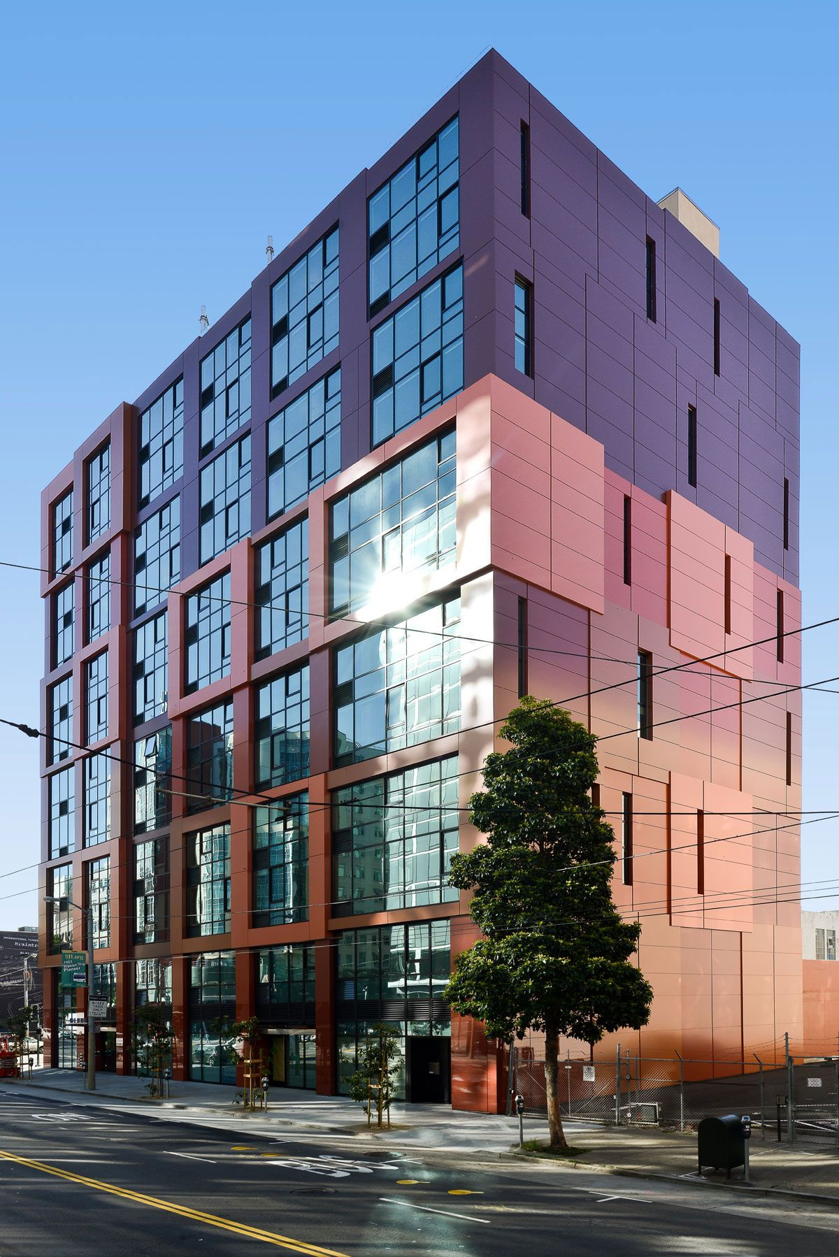 Olume apartments arquitectonica keith panel systems alucobond olume apartments arquitectonica keith panel systems alucobond plus natural leed silver certification 1betcityfo Image collections
