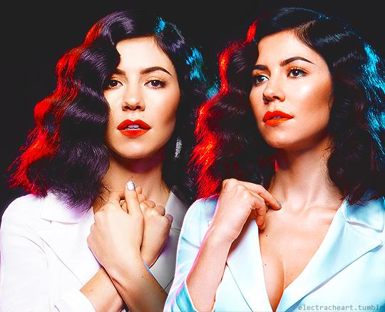 Marina Love Wallpaper Marina And The Diamonds Marina And The Diamond Love Wallpaper