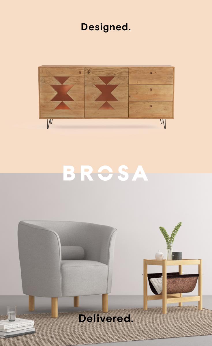 Australian designed furniture for modern living spaces