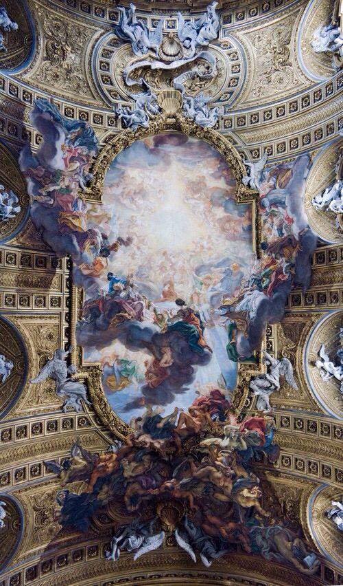 Painting Heaven Wallpaper Iphone Produccion Artistica