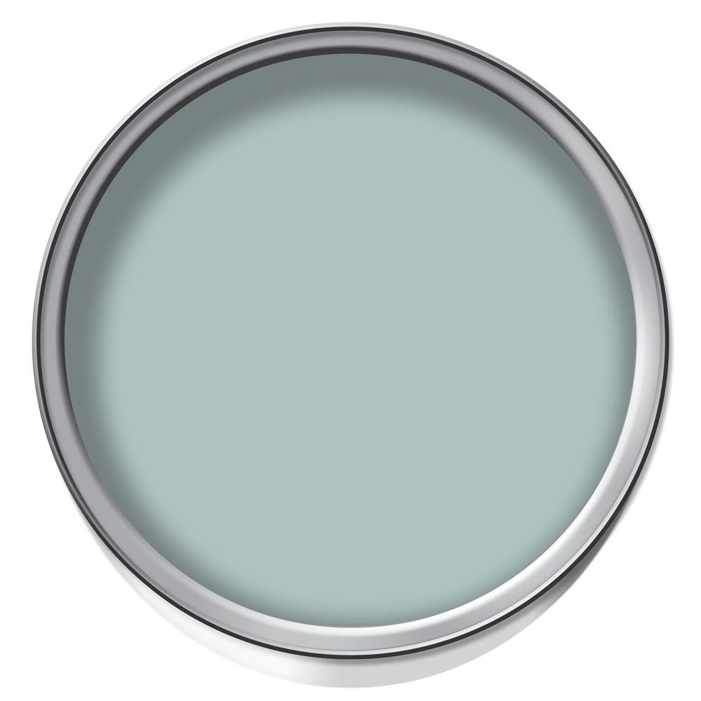 Summer Rain Quick Dry Satin Exterior Paint 750ml | Exterior