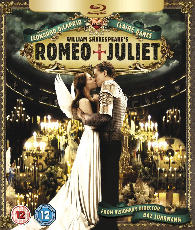 罗密欧与朱丽叶 / 罗密欧与茱丽叶后现代激情篇 / 罗密欧与茱丽叶 ,