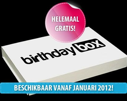 http://pinterest.com/birthdayboxbe/  Birthday Box