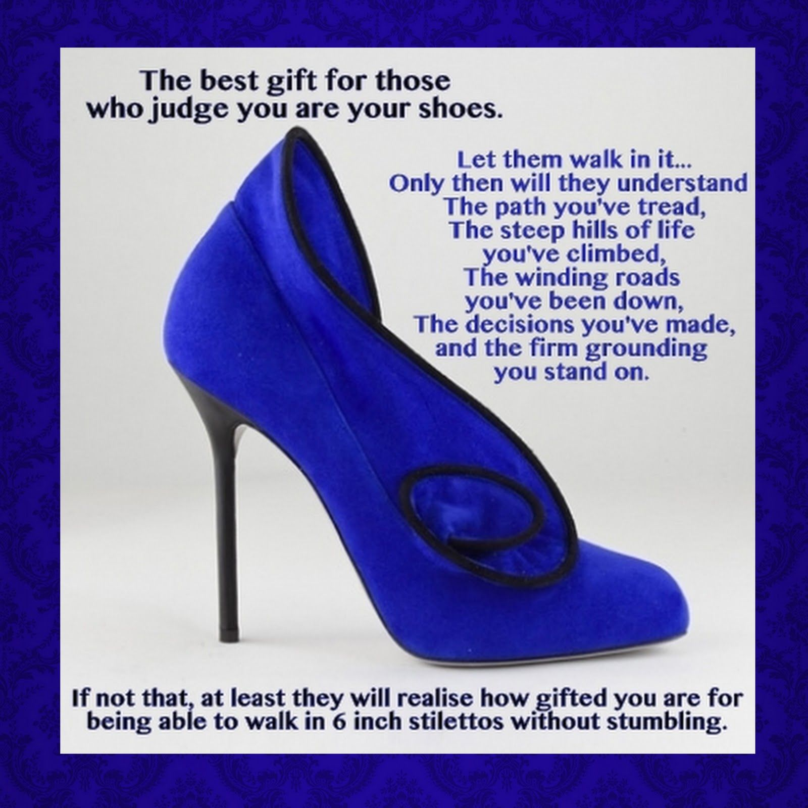 Pin By Anita Lee On My Style Drama Queen Quotes Shoes Your Shoes