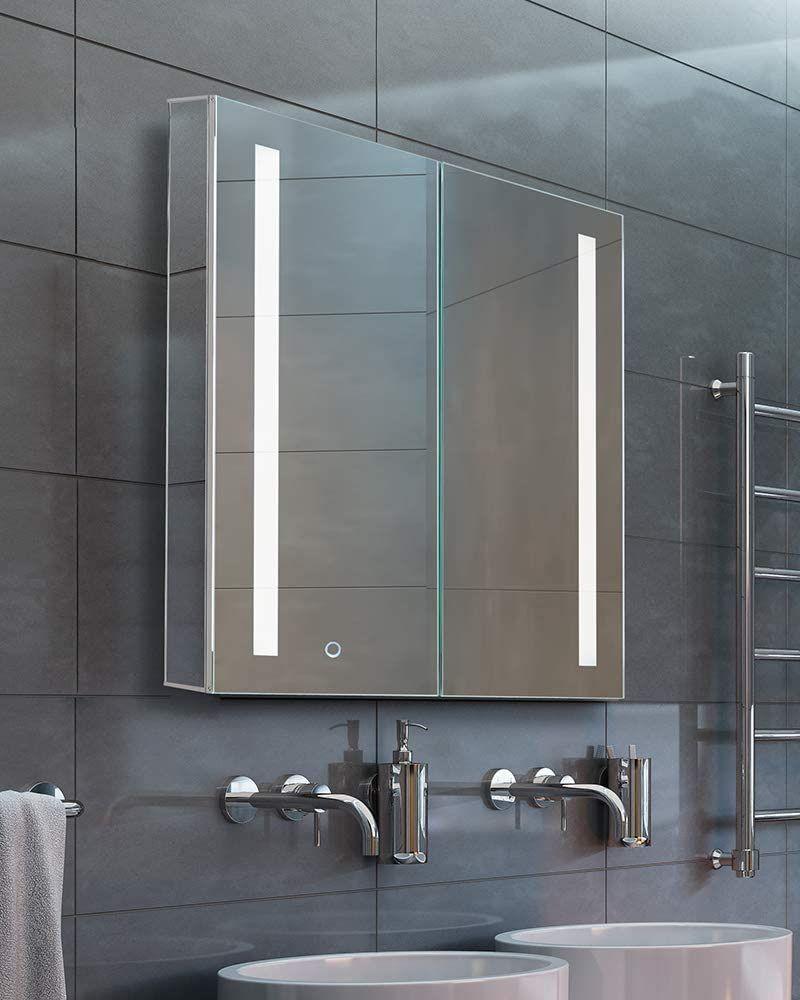 Surface Mount Medicine Cabinet Mirror 2020 Bathroom Medicine Cabinet Medicine Cabinet Mirror Bathroom Mirror [ 1000 x 800 Pixel ]