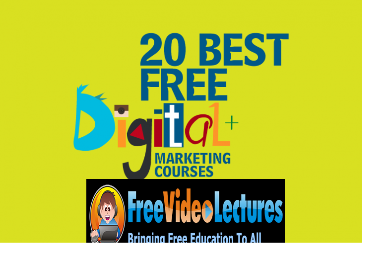 101 Free Online Courses with certificates for Career