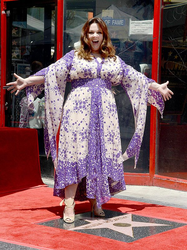 Melissa McCarthy Spills Secrets of Her Glamorous New Red Carpet ...