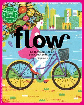 Abonnement Magazine Flow Pas Cher Flow Magazine Coloring Books Magazine
