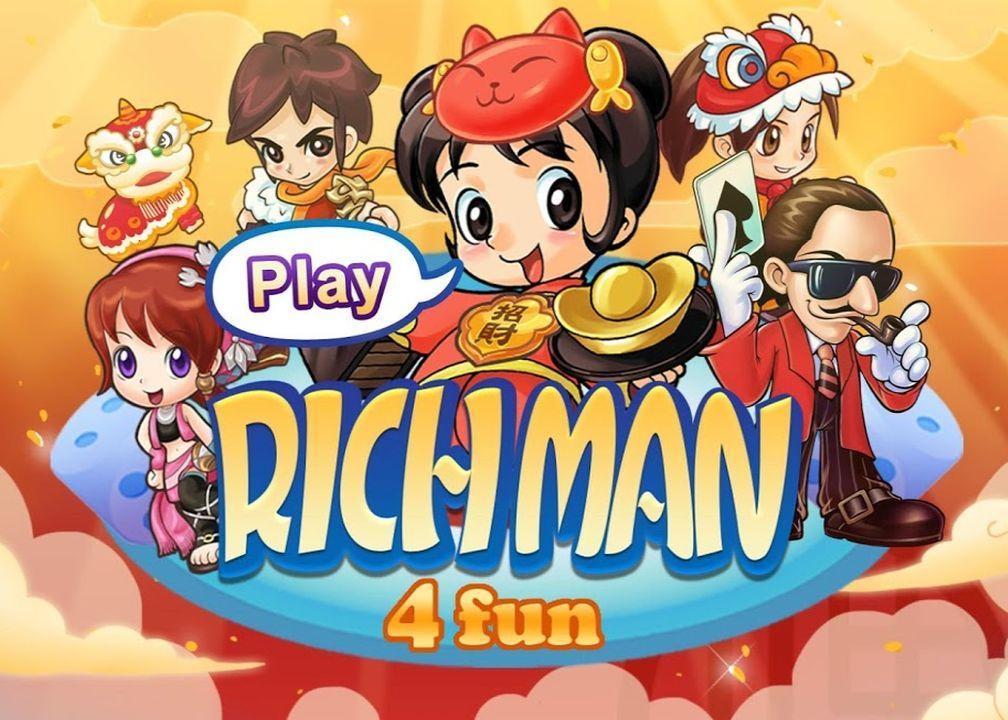 Richman 4 Fun VIP Mod Download APK Rich man