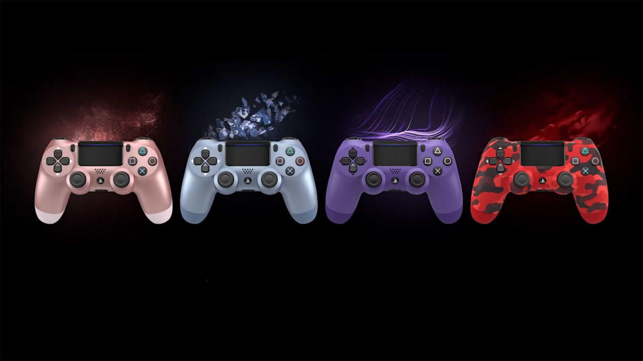 I Didn T Need Another Ps4 Controller Until I Saw These Beauties