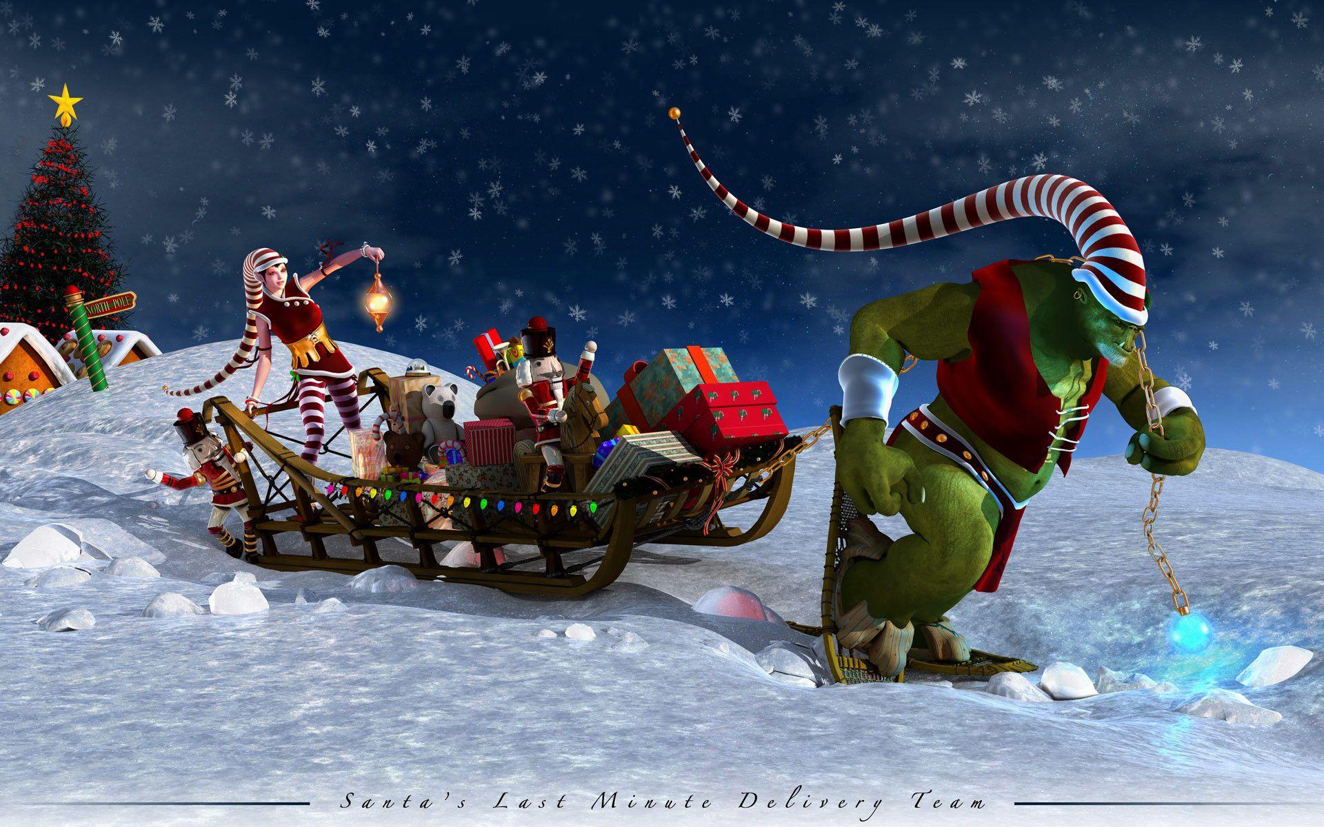 Pin By Mish Sublett On Christmas Cute Christmas Wallpaper Christmas Desktop Wallpaper Christmas Desktop
