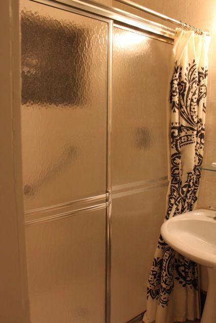 Little Room Big Problems Glass Shower Doors Shower Doors