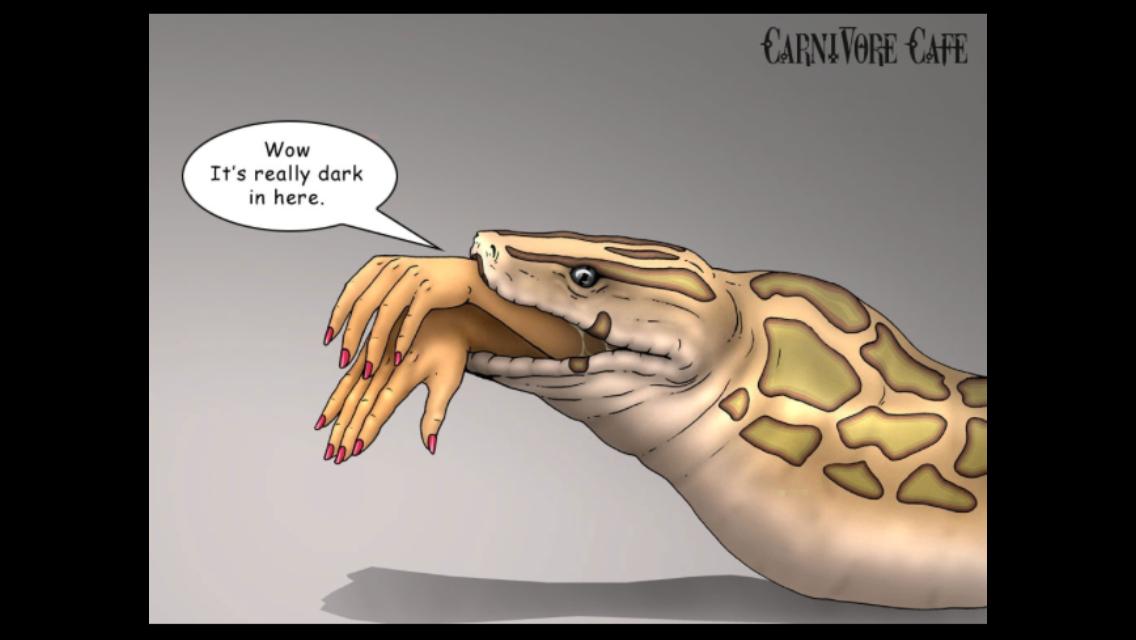 Vore snake Snake vore