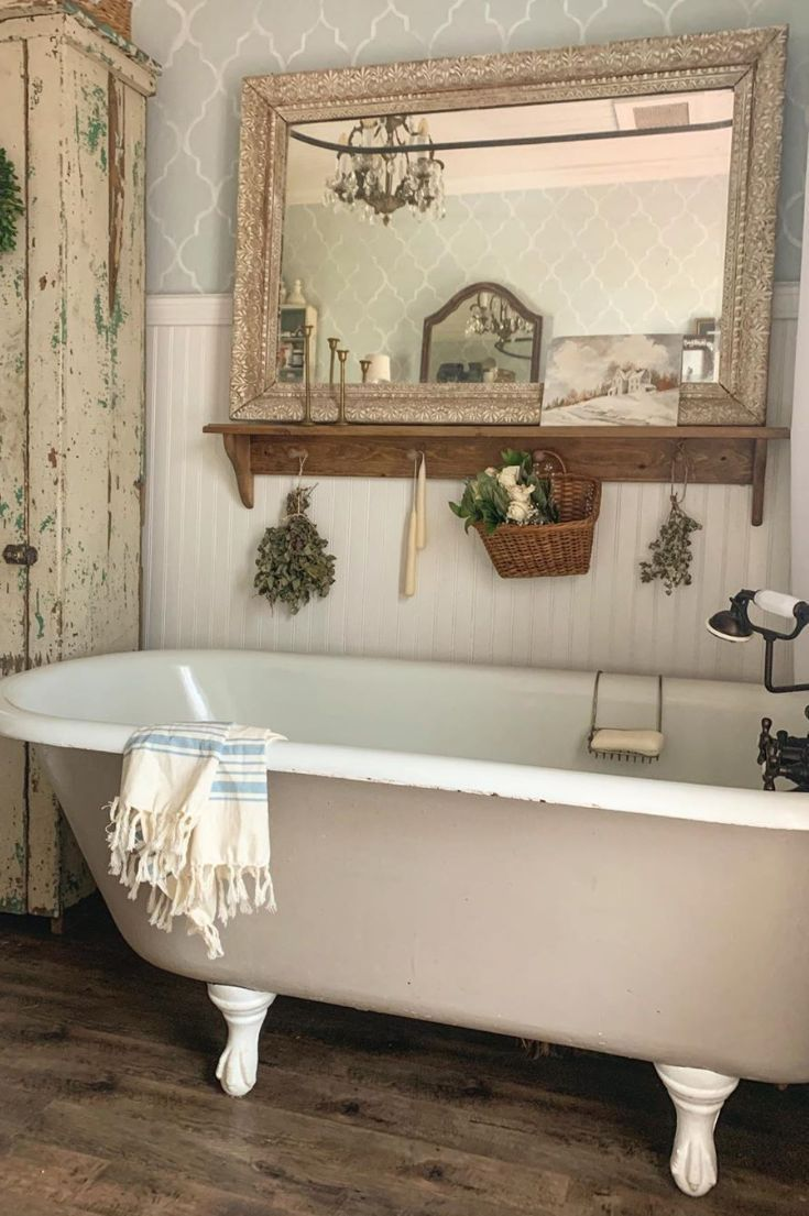 Country Outhouse Bathroom Decorating Ideas You Ve Got To See Swankyden Com In 2020 Country Bathroom Country Bathroom Decor Outhouse Bathroom