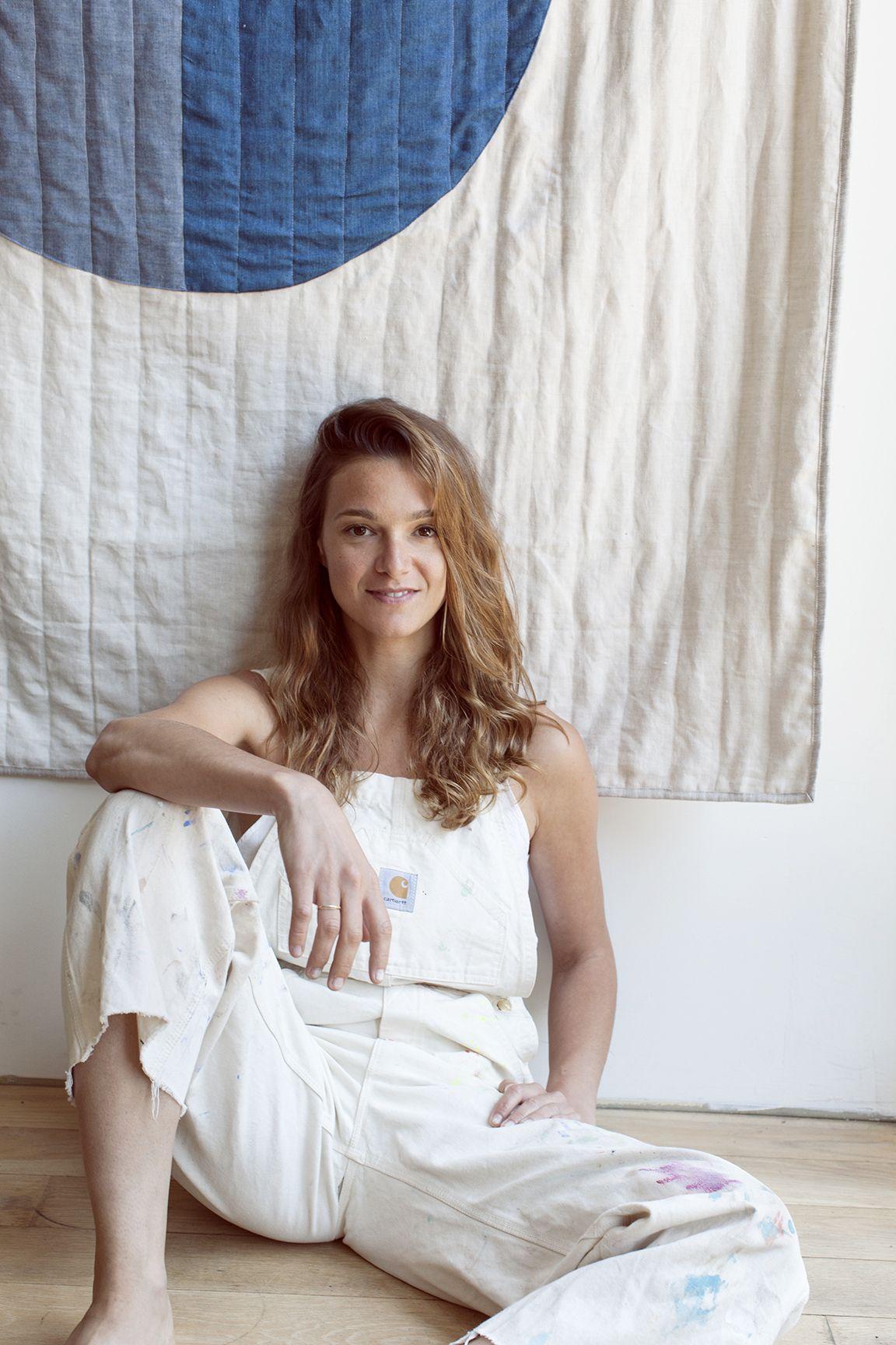 Caroline Zucchero Hurley, Artist + Home Goods Designer | Hurley