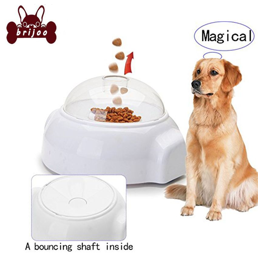 Yitour Tumbler Pet Iq Treat Ball Interactive Smart Food Treat Dispenser Ball Toy Increases Iq Mental Stimulation Dogs A Dog Toy Ball Treat Dispenser Dog Ball