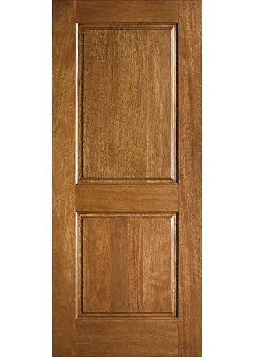 Main Door Corporation INT SH 210 SH 210 Interior Mahogany Type Available  Sizes 24x80 28x80 30x80 32x80 36x80 Available At HD?