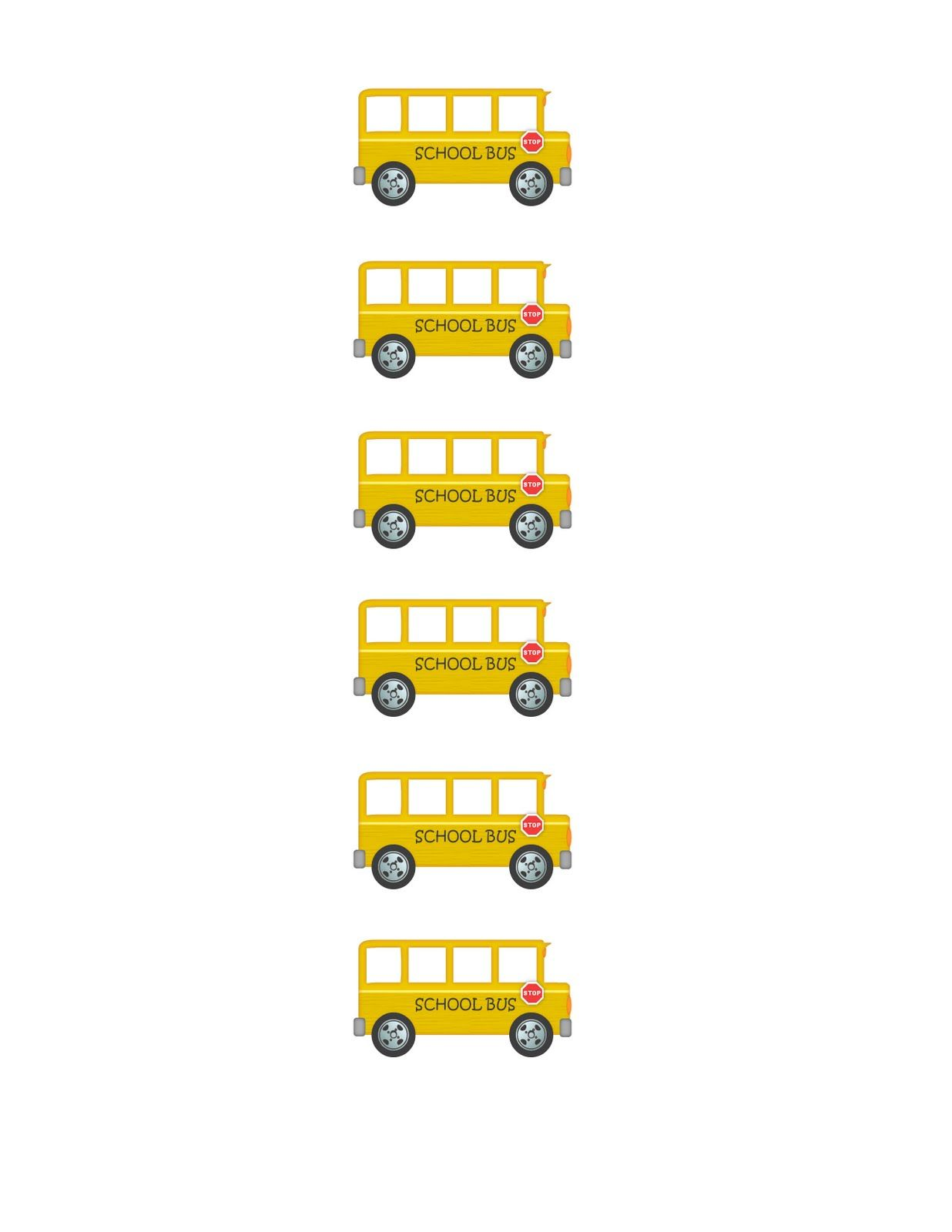 The Bus How Many Bus Rides Do You Think You Ve Had In