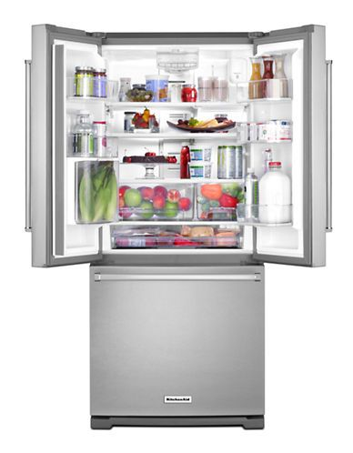 Brands Major Appliances 20 Cu Ft 30 Inch Width Standard Depth