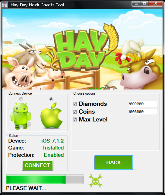 Z-Day Hearts of Heroes cheats code hack - cheat-on.com