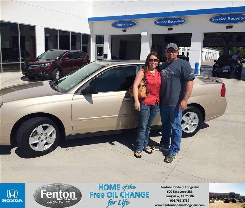 Congratulations To Frank And Erin Conrad On Your Chevrolet