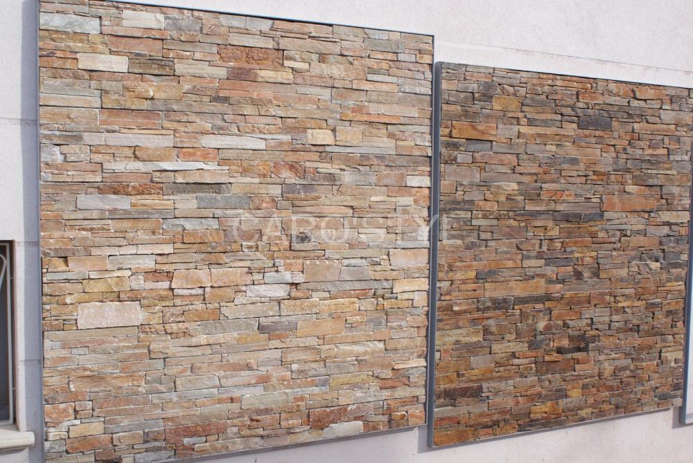 parement de façade extérieur – Ecosia