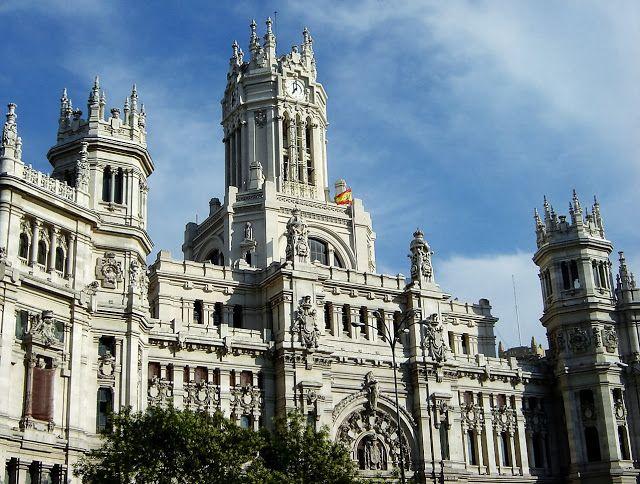 Escorial (Madrid - Spain)