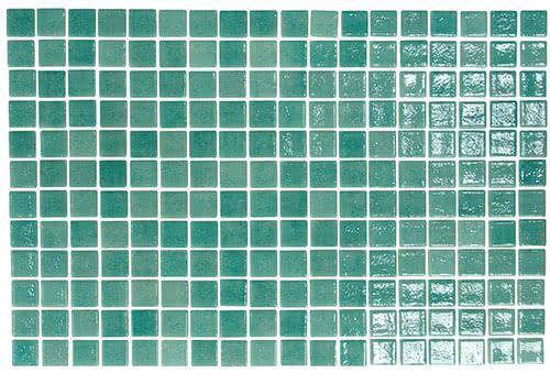 Concept Mosaique Emaux De Verre 20 20m2 Onix 25357 Vert D Eau Tuile Faience Cuisine Et Carrelage Salle De Bain