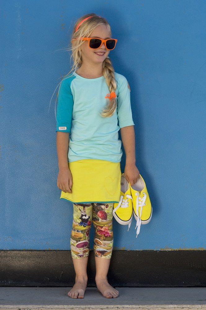 Er was eens....Bonnie Doon wonderland #legging! Nu in de Sale 14,95!