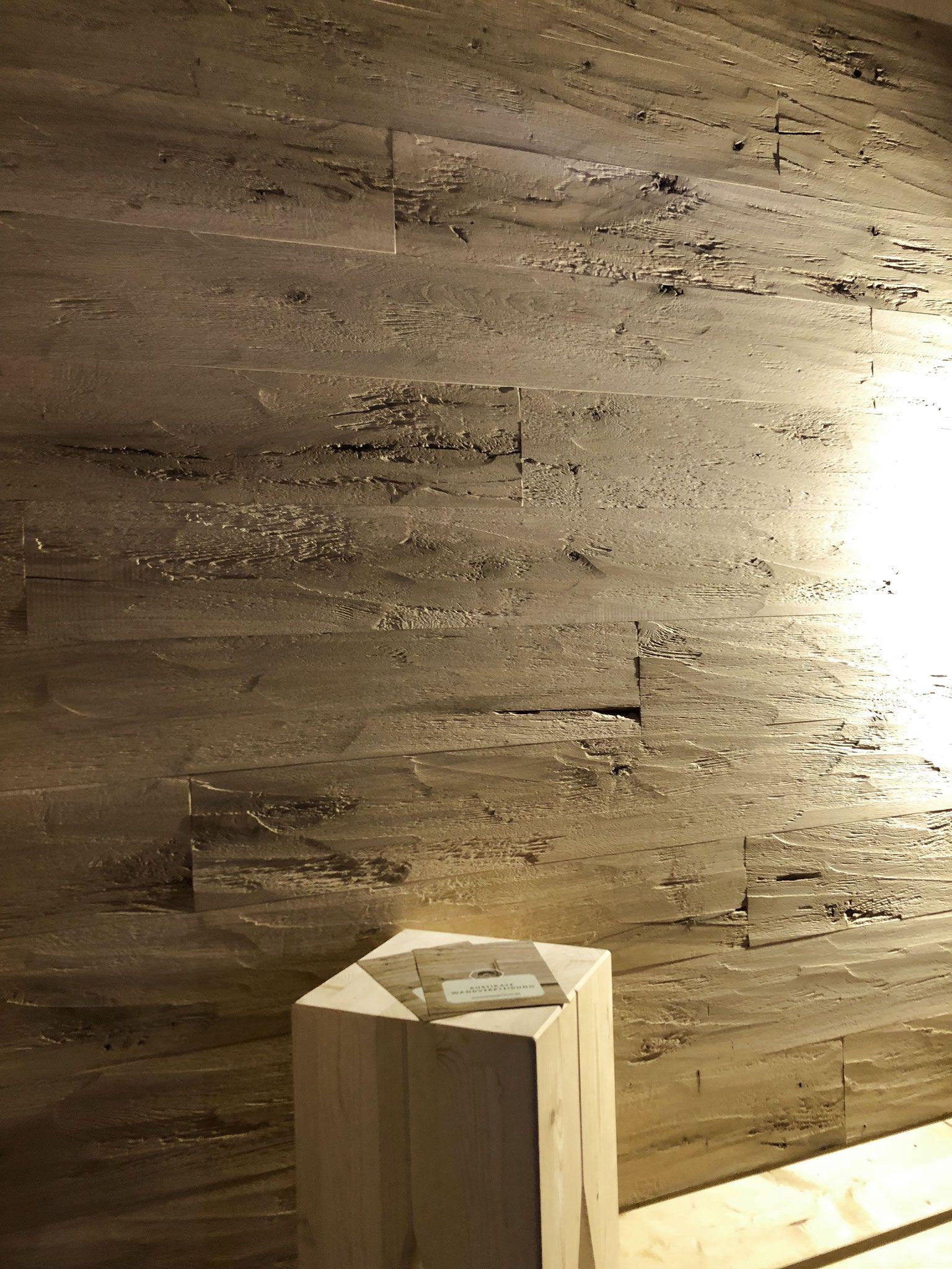 Rustikale Wandverkleidung Fichte Gedampft Gehackt Geburstet Vintage Holz Altholz Wandverkleidung Wandverkleidung Vintage Holz