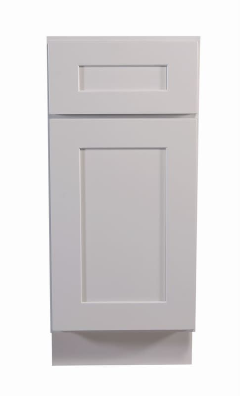 Design House 561324 Single Doors House Design Base Cabinets