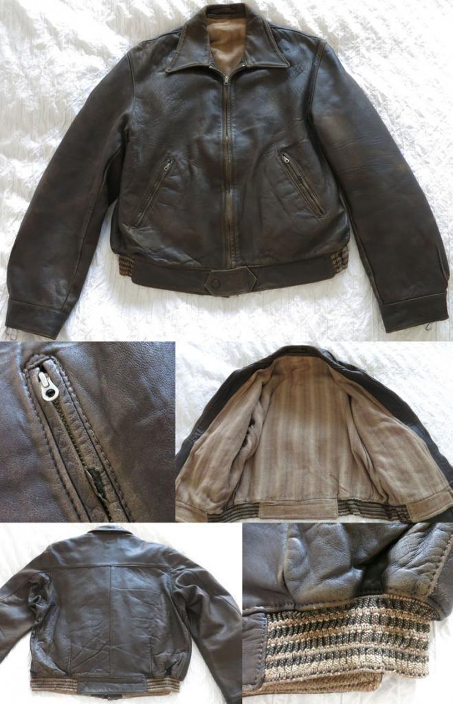 Vintage Leather Jackets Login Vintage Leather Jacket Jackets Leather Jacket