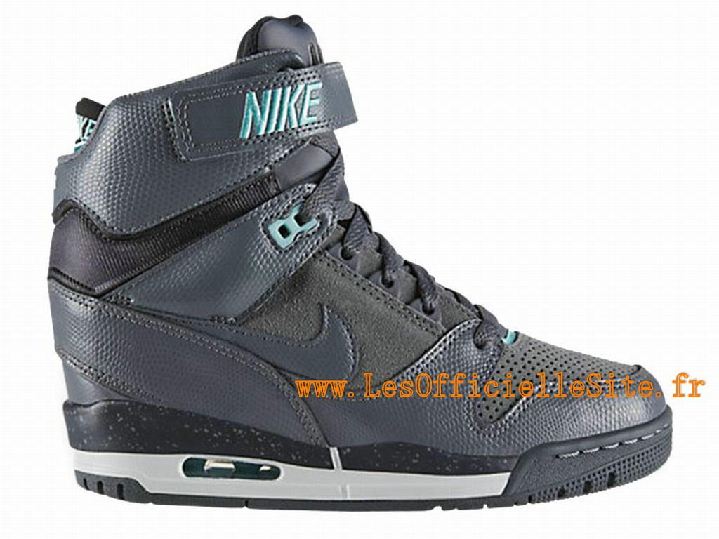 Officiel Nike Air Revolution Sky Hi GS Chaussure Montante