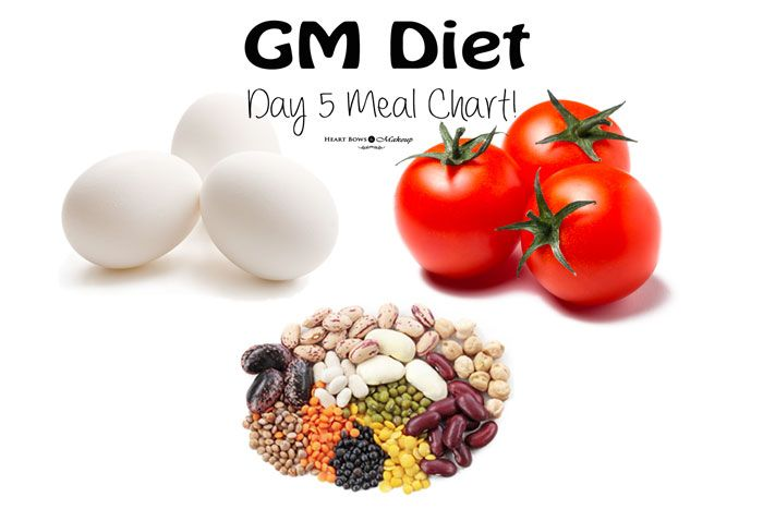Gm Diet Chart Day  My Experience  Tips  Gm Plan Diet Lose