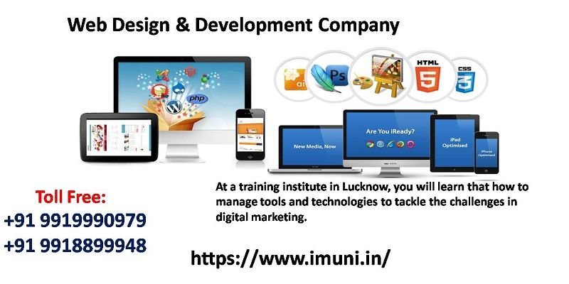 Seo Company In Lucknow Web Designing And Development Services In Lucknow Business Consultan In 2020 Web Development Design Web Design Social Media Marketing Services
