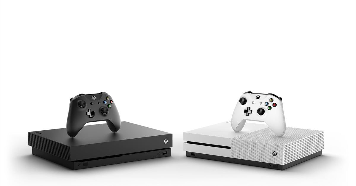 The Best Black Friday Xbox One Deals So Far Consoles Games And Bundles Xbox One Best Cyber Monday Xbox