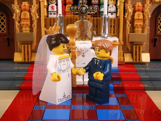 #lego #royal #wedding