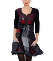 Desigual Women's Dresses. Buy Clothes in the Official Store Desigual | Desigual United States of America - English