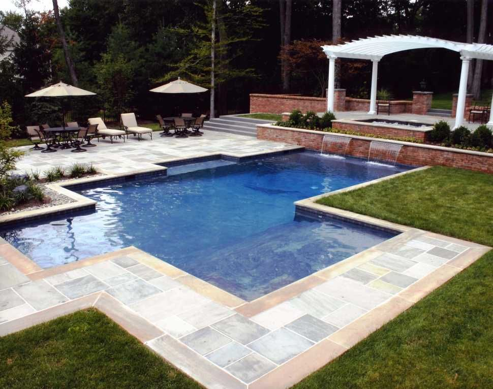 Swimming Pool Elegant Indoor Swimming Pool Designs With A Beautiful Relax Area And Lounge Chairs As W Swimming Pool Designs Pool Designs Amazing Swimming Pools
