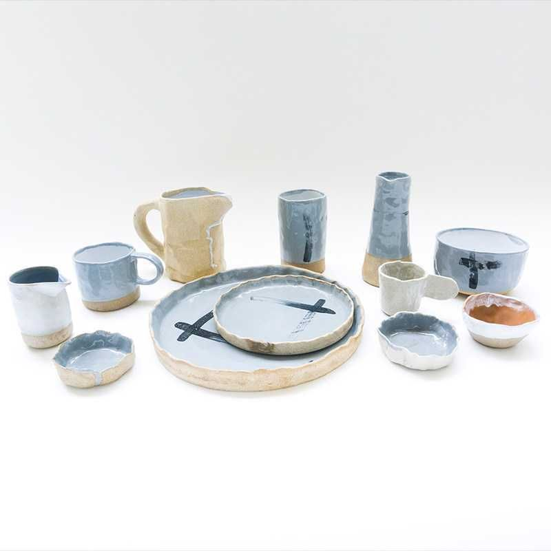 Five Indian Ceramic Artists You Need To Know Ceramic Tableware Indian Ceramics Ceramic Artists